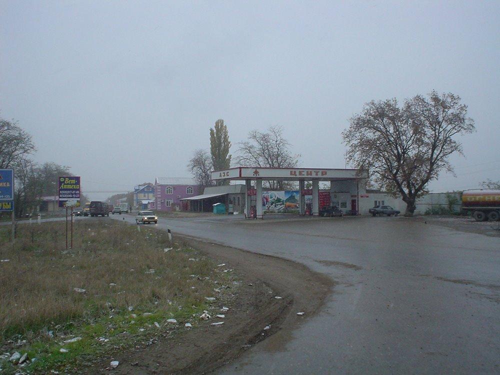 Bandarka, Новолакское
