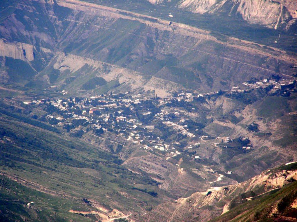 село Мехельта, Тлярата