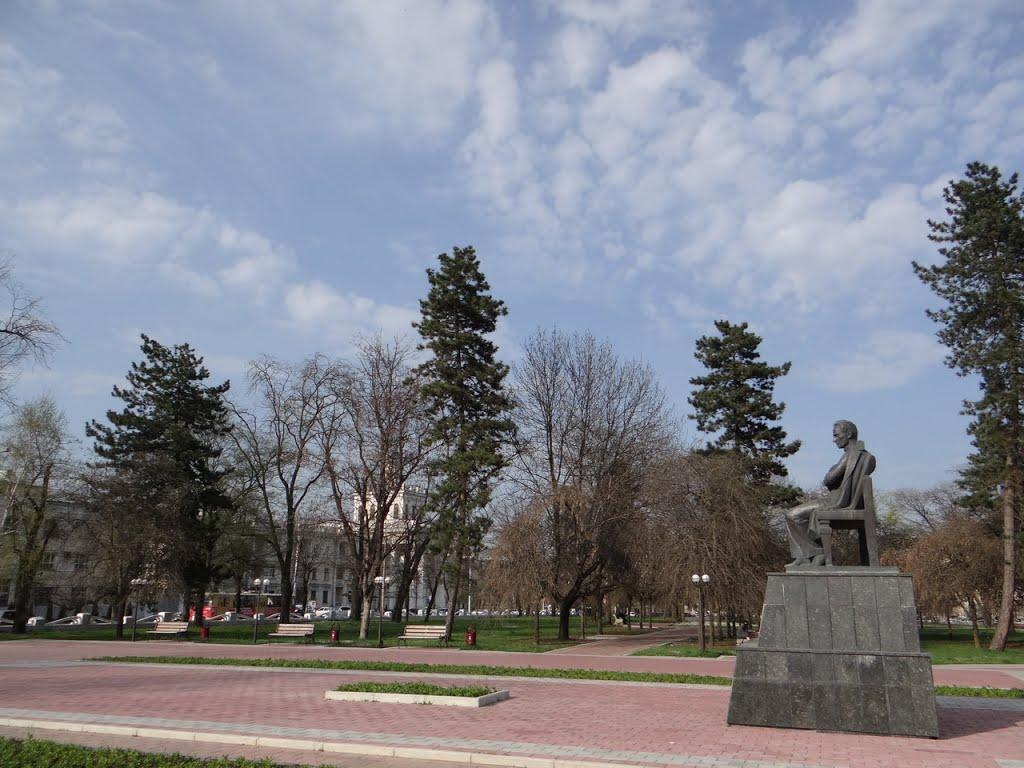 NALCHIK 04.2014, Нальчик