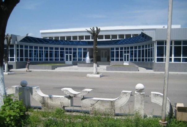 Автовокзал, Нарткала