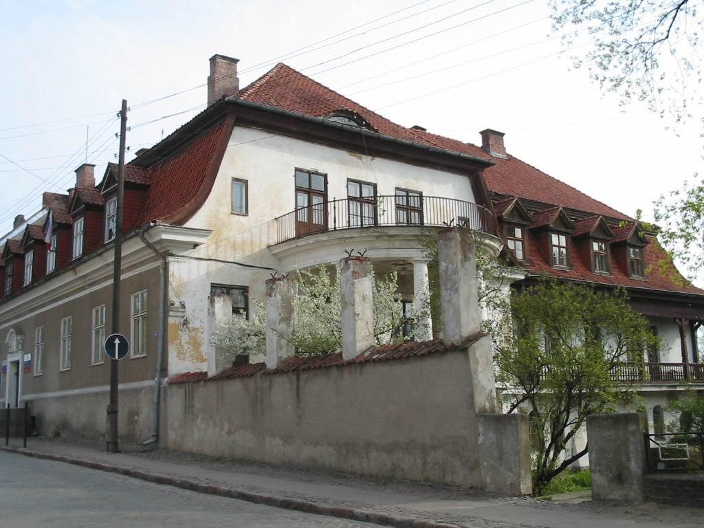 ул. Московская, Озерск