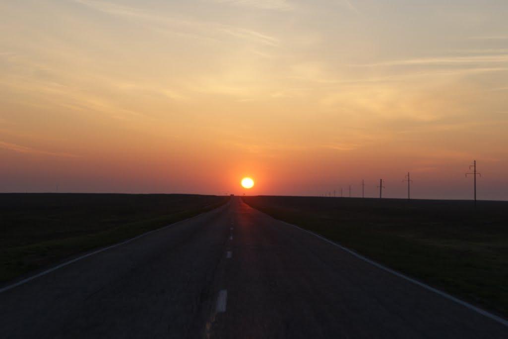 Восход, Утта