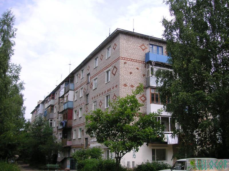 Калужская обл., Киров, Киров