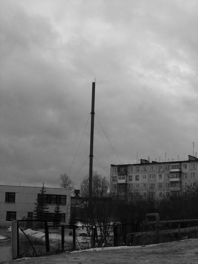 Двор, Кондрово