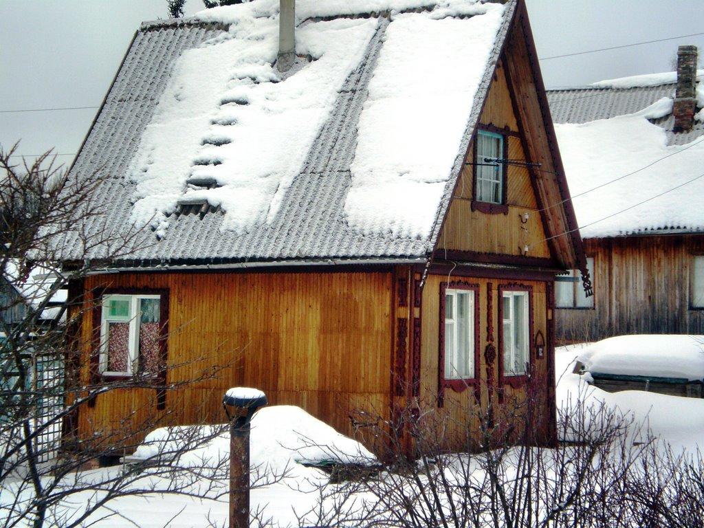 "Карелия, садоводство ""Березка-3"", Деревянка"