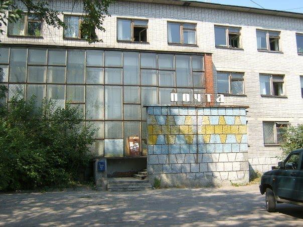 г. Олонец, здание почты, Олонец