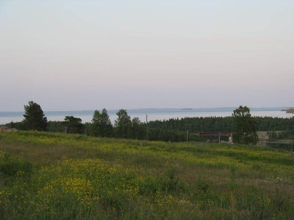 Topozero 30.6.2009 23:35, Софпорог