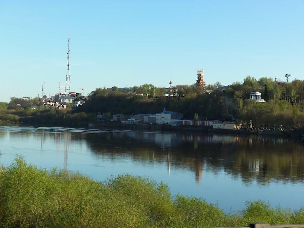 Мой город, Киров