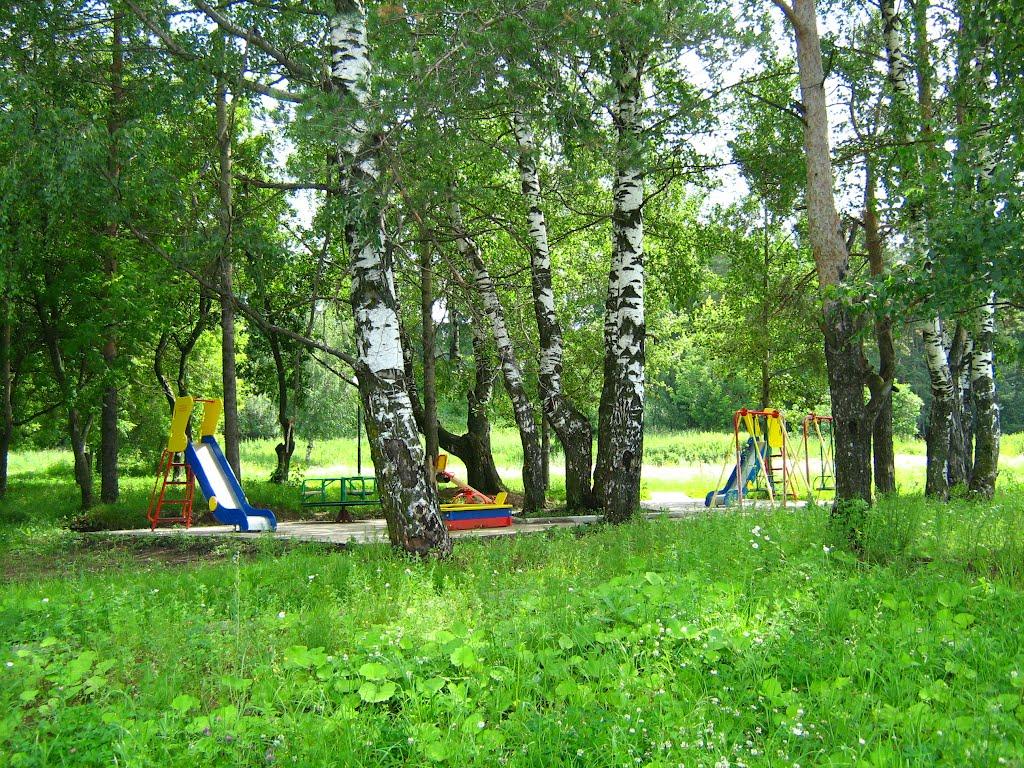 Детская площадка, Кирово-Чепецк