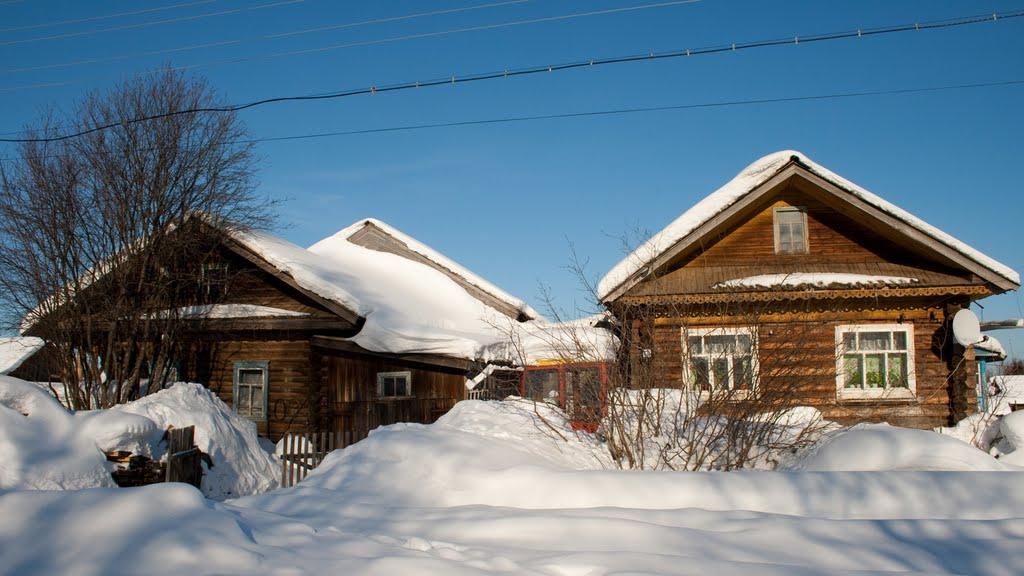 село Кобра., Кобра