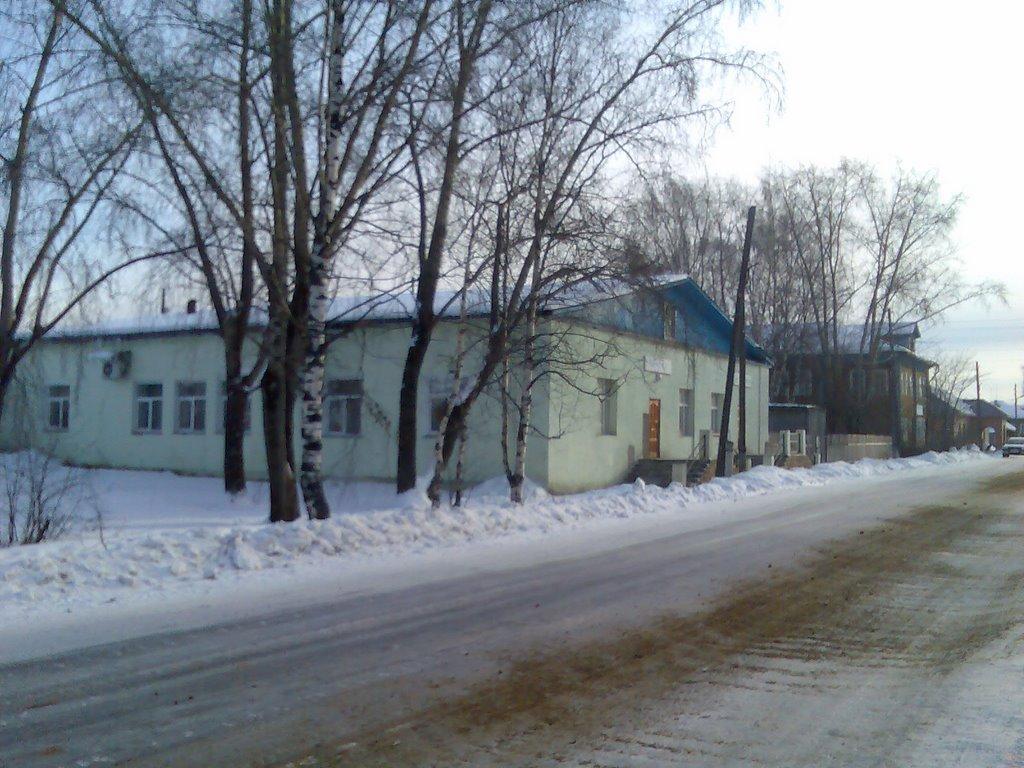 Кафе.загрузил Игорь Кривенко, Луза