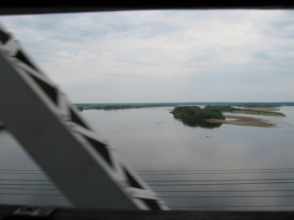 Россия-Коми-2008 год, Вожаель