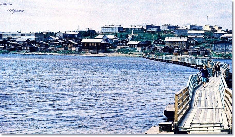 Koslan - July 1981 / Кослан - Юли 1981 г., Кослан