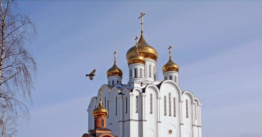 Свято-Стефановский Собор, Сыктывкар
