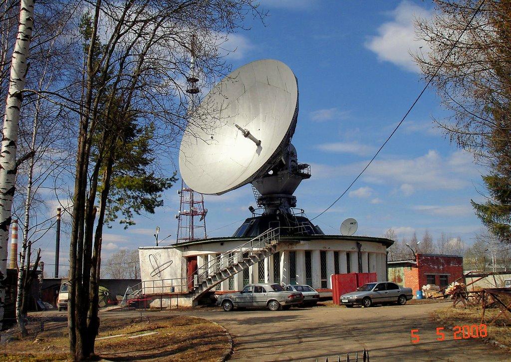 Станция Орбита, Сыктывкар