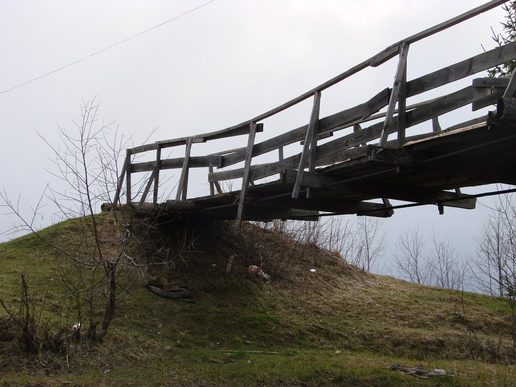 near Bogovarovo, Боговарово
