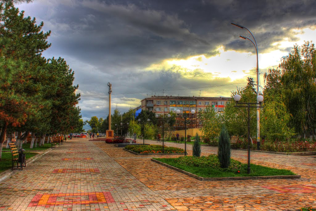прикасайся г абинск краснодарский край эксплуатацией жилого фонда