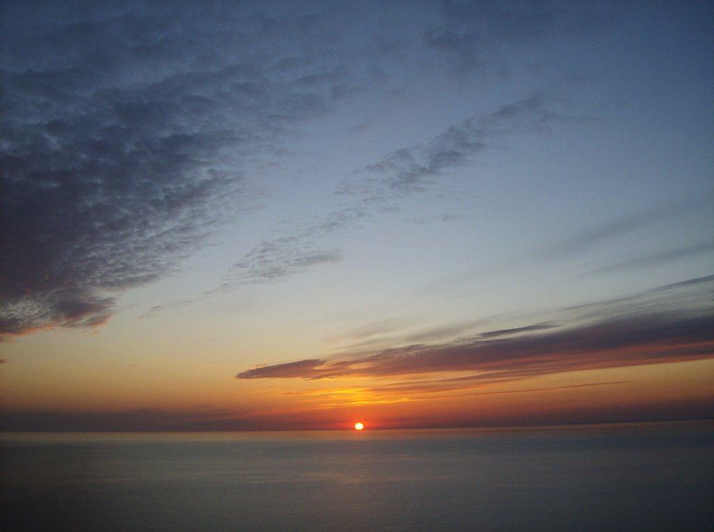 Anapa-Tramonto.Russia/mar nero, Анапа