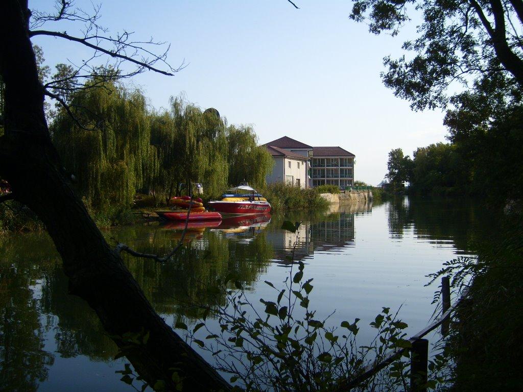 Река Джубга, Джубга