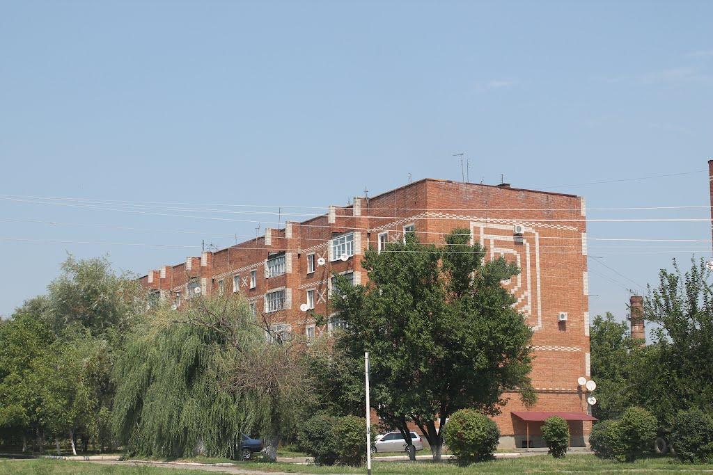 Quarter № 300. Квартал № 300., Лабинск