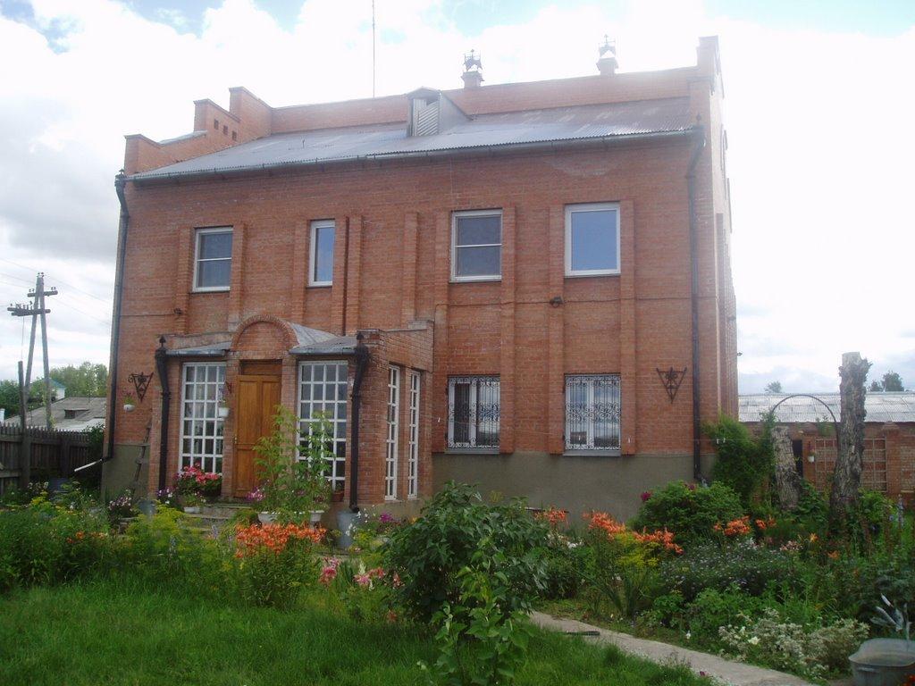 Дом, Емельяново