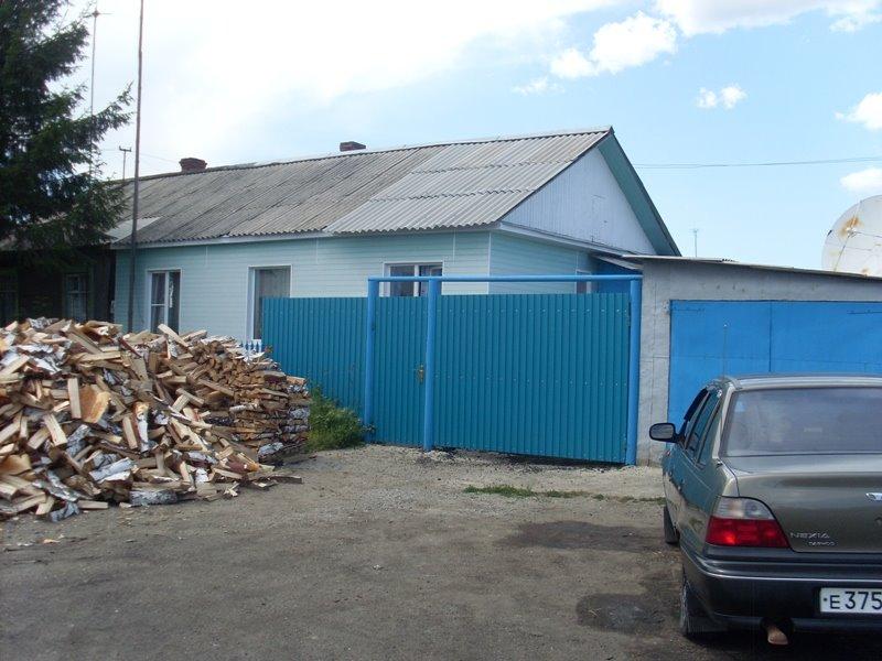 Мой дом, Щучье