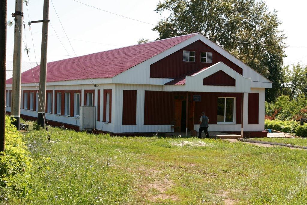центр обучения ОАО РЖД, Рузаевка