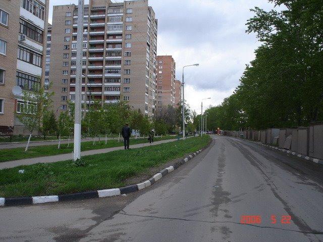 22.05.2006, Лобня