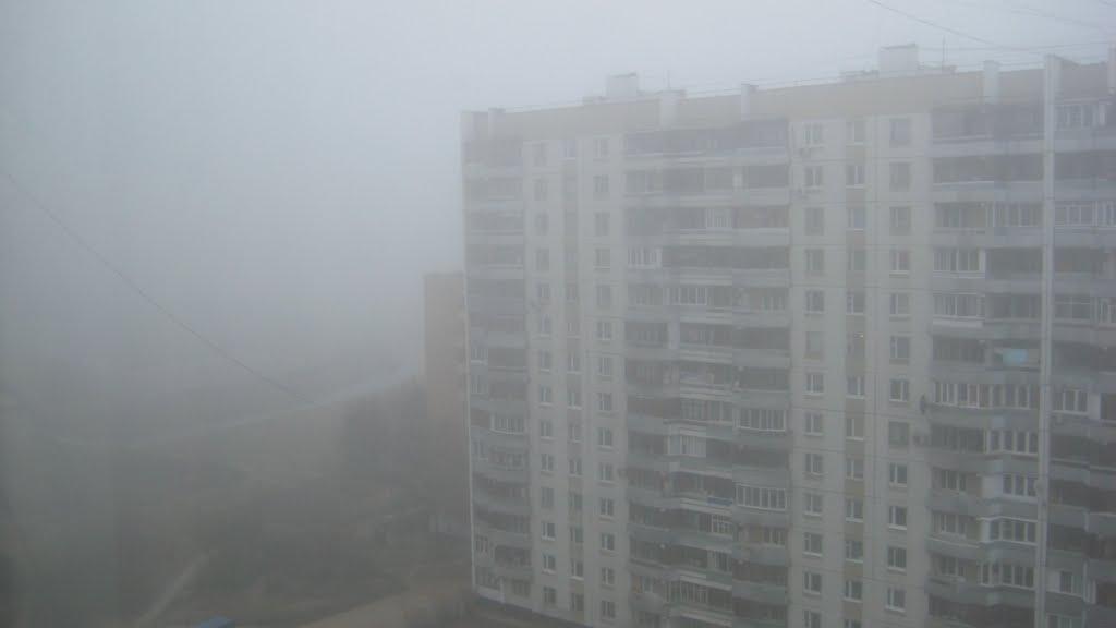 Silent Hill, Мытищи