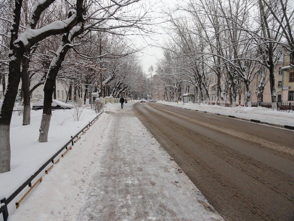 Химки, Старбеево
