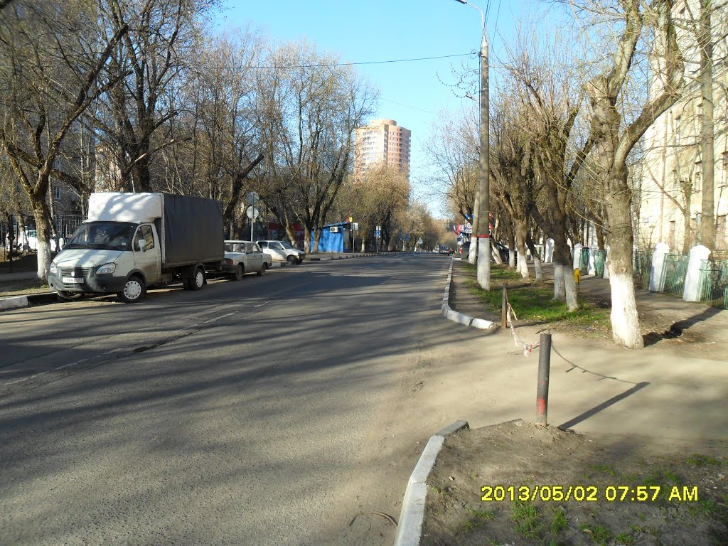 м, Старбеево