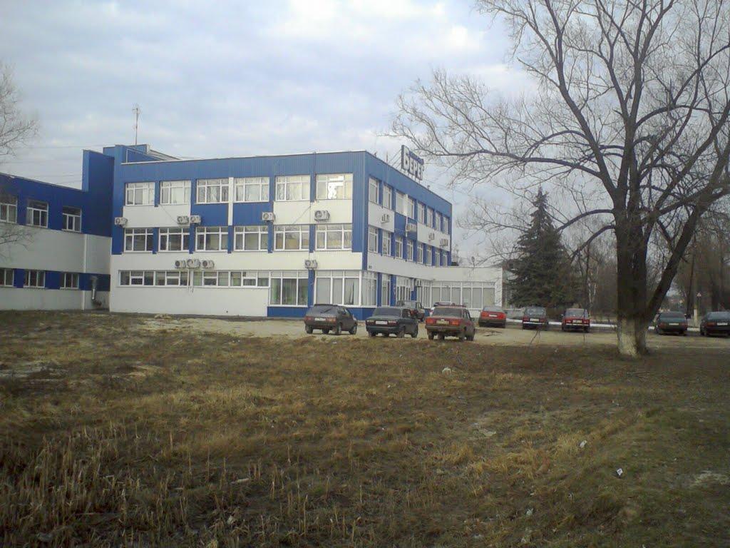 Сибирский Берег, Текстильщик