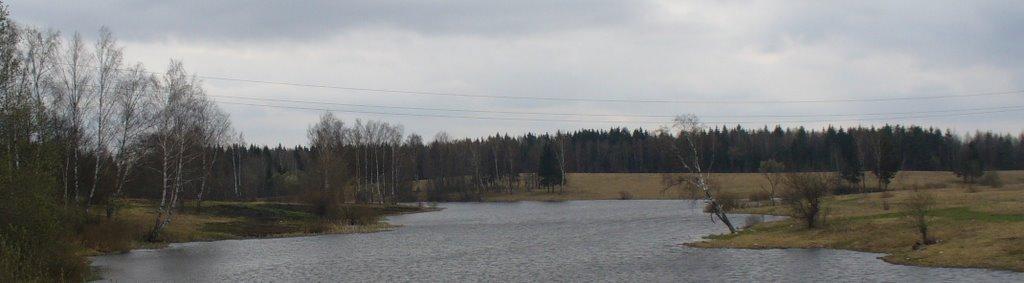 Uvarovka, Уваровка