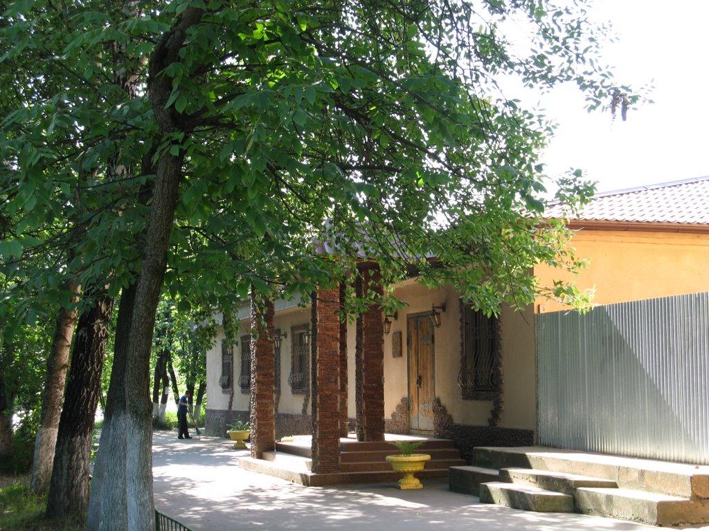 "Ресторан ""Кооператор"", Черкизово"