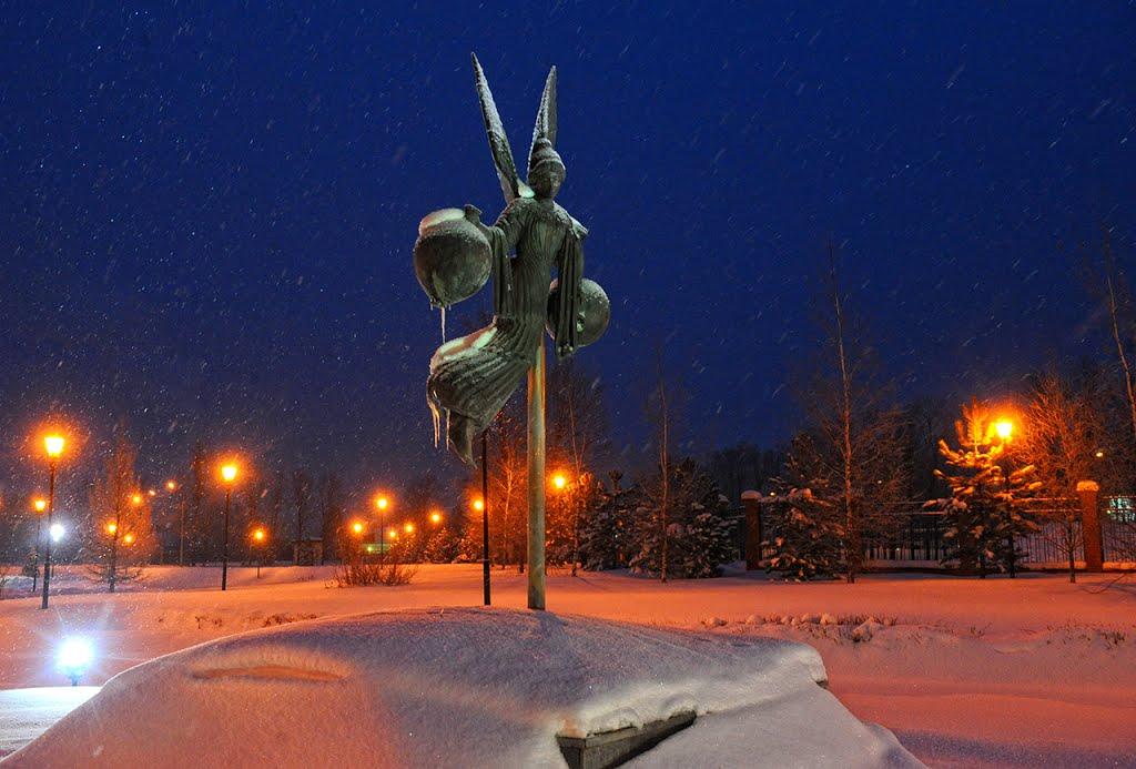 24-01-2013, Чехов