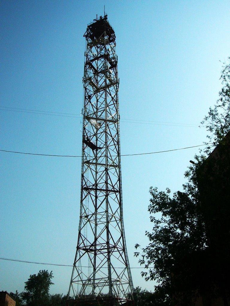 Телефонная башня, Щелково