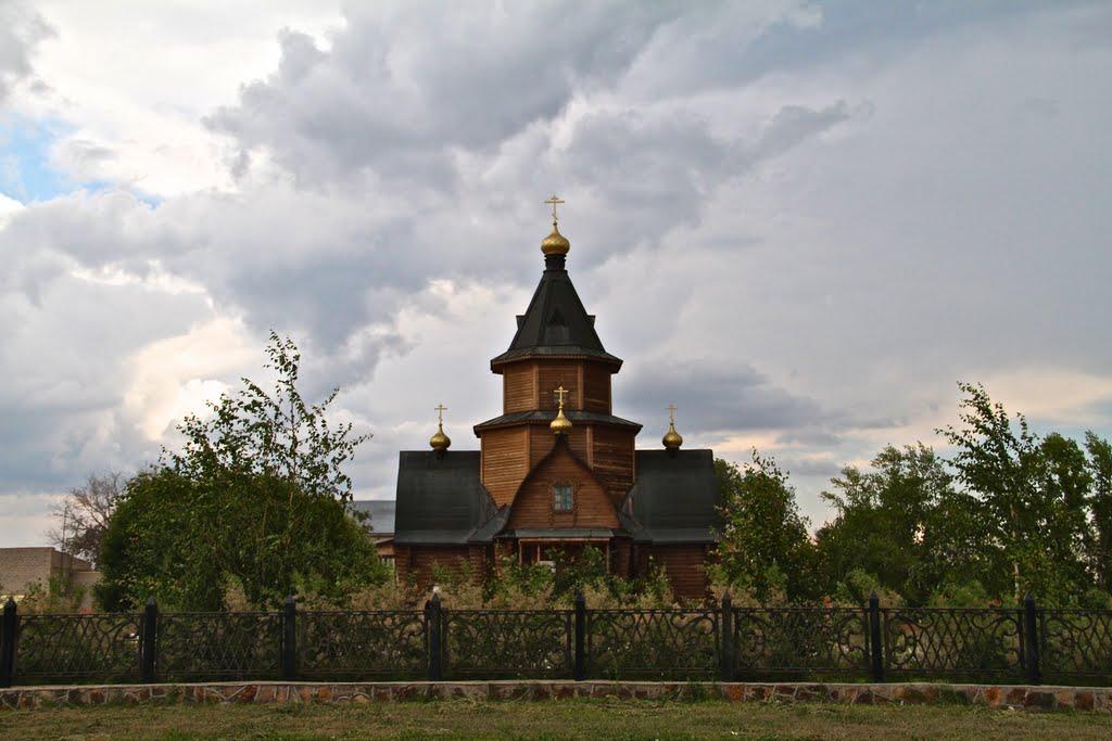Новоорск 2011, Новоорск