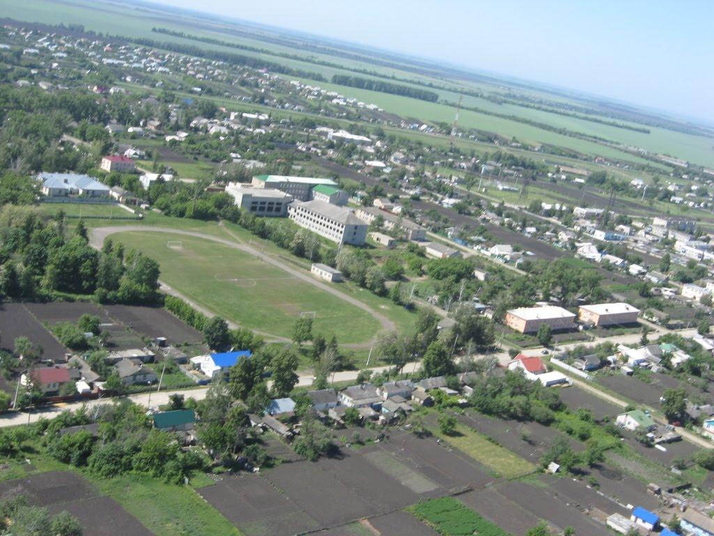 Стадион и ДСШ, Долгое