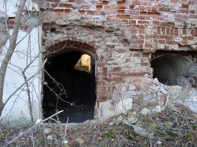 Старинная усадьба, Беднодемьяновск