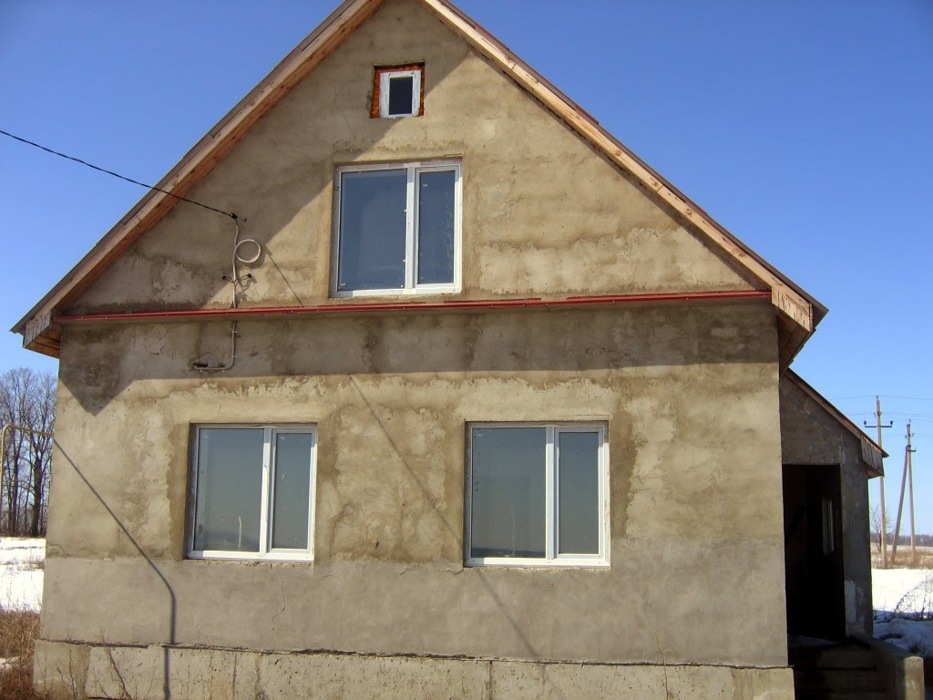 Дом на Солнечной, Бессоновка