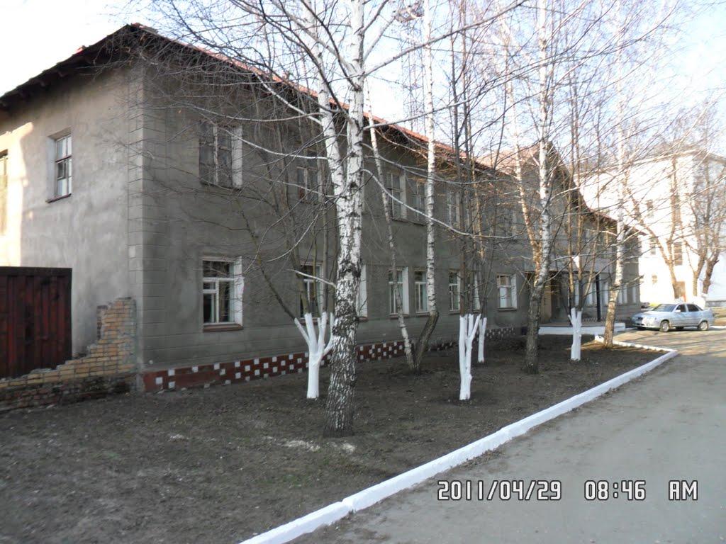 Кузнецкая Дистанция Пути, Кузнецк