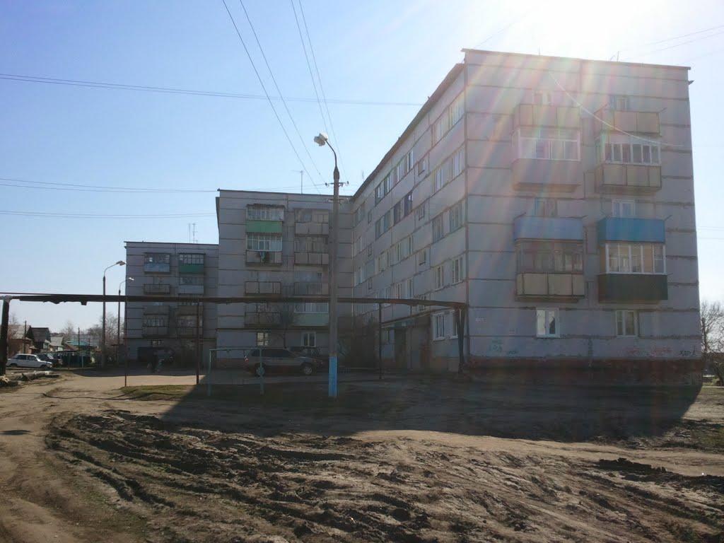156 Lenina St, Serdobsk, Penza Oblast, Russia, Сердобск