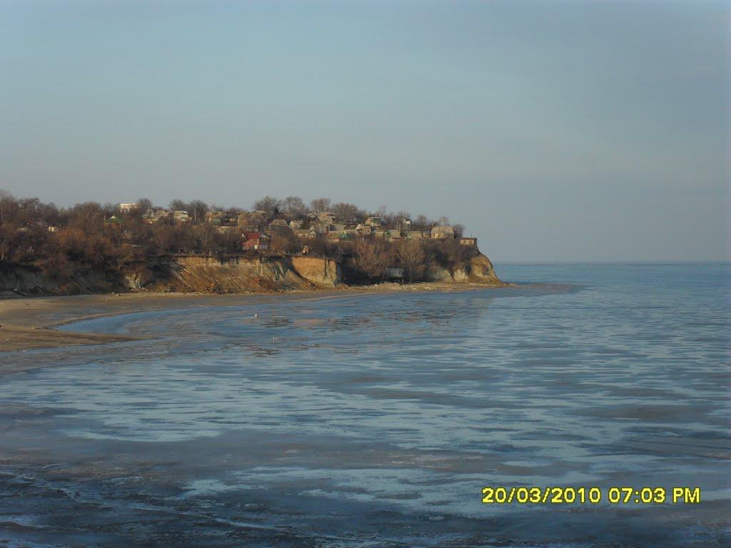 Мужчина утонул в районе городского пляжа в Цимлянске 61