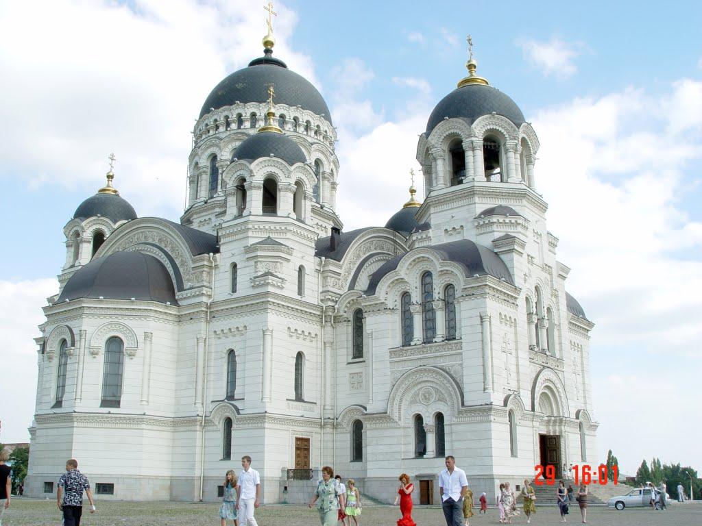 2006-07-29 Novocherkassk, Александровская