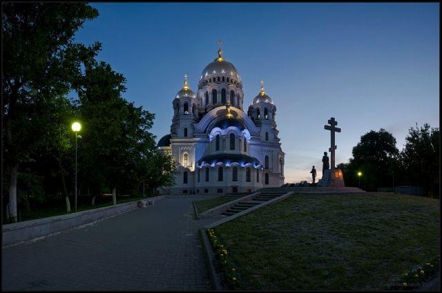 Собор Вознесения Господня, Александровская