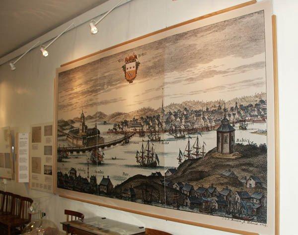 museum, Выборг