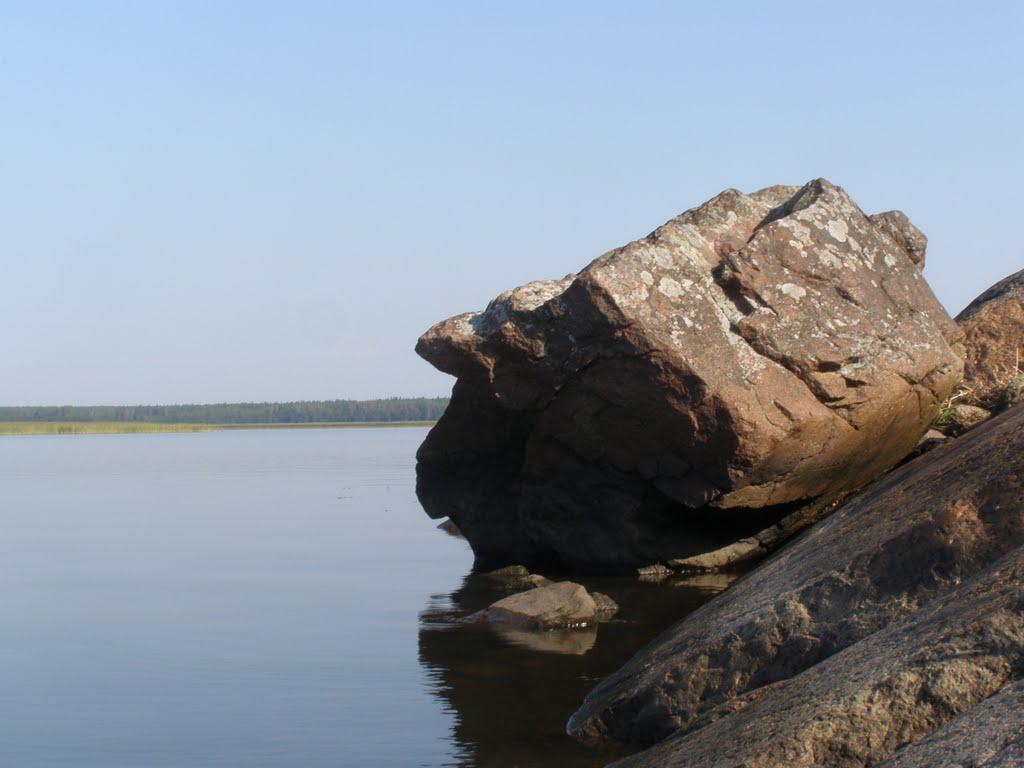 Песчинка :), Высоцк