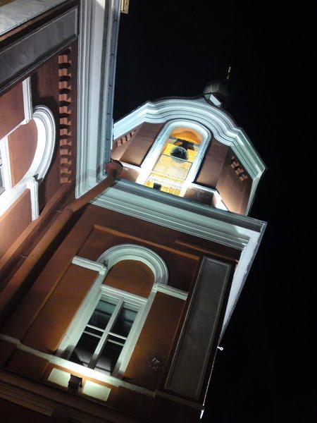 Церковь (колокол), Колпино
