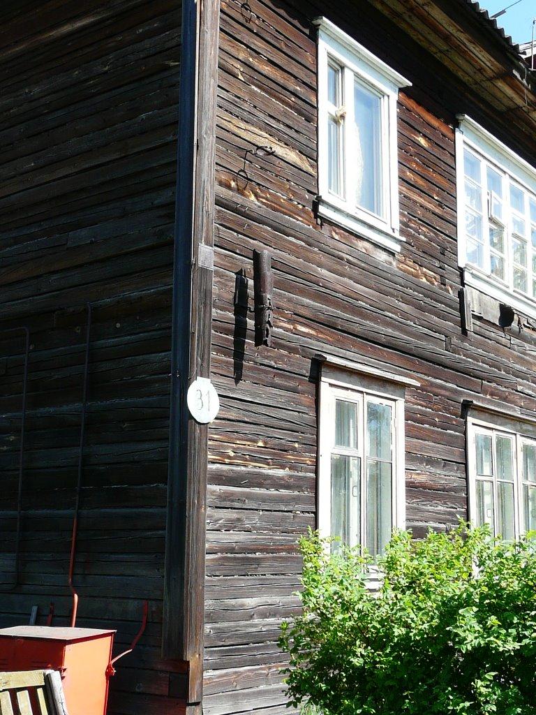 пригород, Парголово