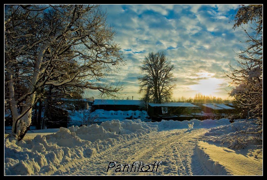 Sestroretsk, park Dubki, Сестрорецк